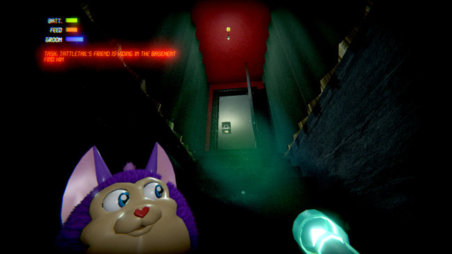 Tattletail Torrent Free Download