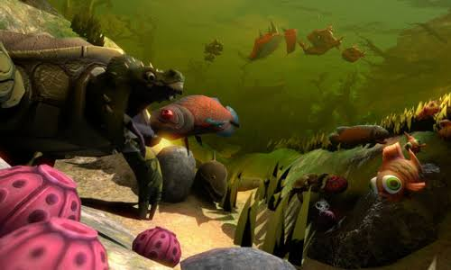 Feed and Grow Fish Torrent Free Download