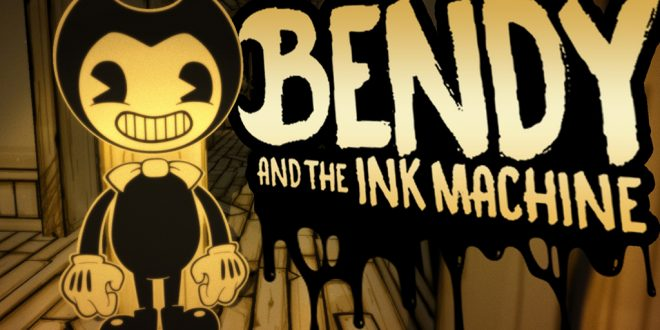Bendy and the Ink Machine Complete Edition-PLAZA Torrent Free Downlaod