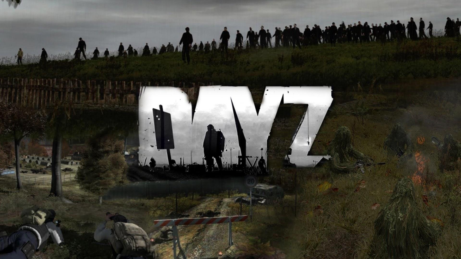 DayZ-DARKSiDERS Torrent Free Download