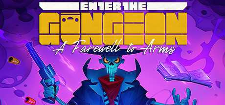 Enter the Gungeon A Farewell to Arms-PLAZA Torrent Free Download
