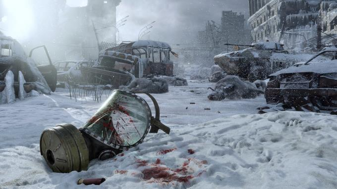 Metro Exodus-CPY Torrent Free Download