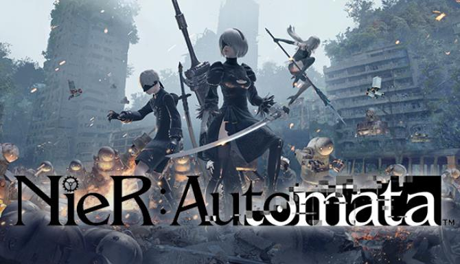 NieR Automata-CPY Torrent Free Download