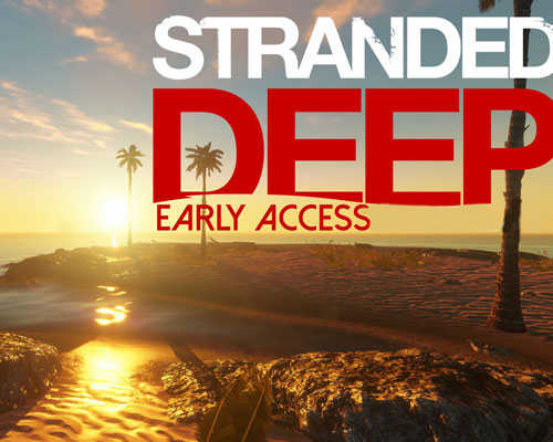 Stranded Deep Torrent Free Download