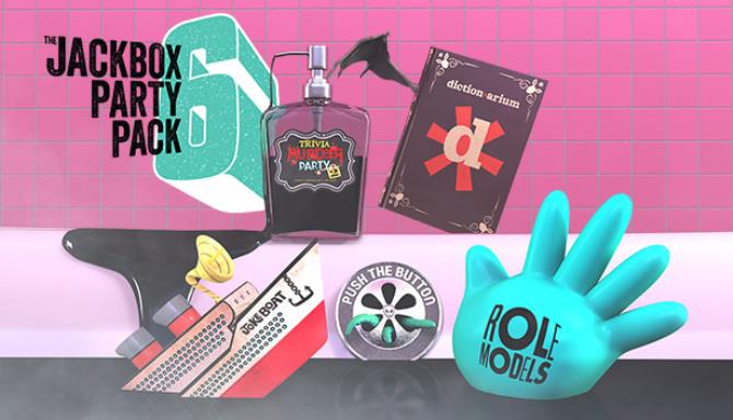 The Jackbox Party Pack 6-TiNYiSO Torrent Free Download