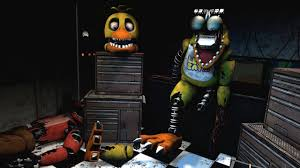 FIVE NIGHTS AT FREDDY'S HELP WANTED Torrent Free Download