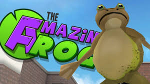 Amazing Frog Torrent Free Download
