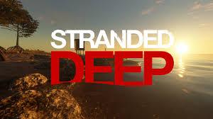Stranded Deep Torrent Free Download