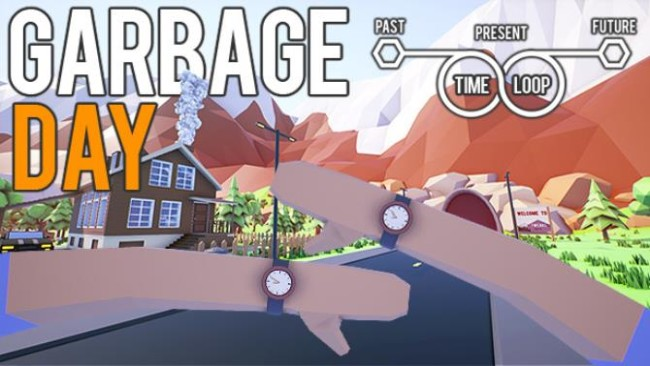 Garbage Day Torrent Free Download