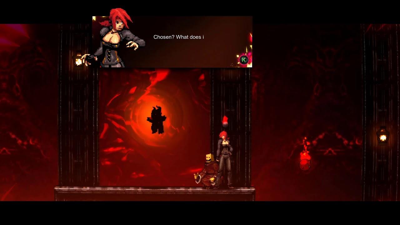 Demoniaca Everlasting Night v1 3 1-SiMPLEX Torrent Free Download