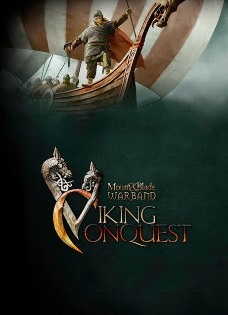Mount & Blade: Warband Viking Conquest-SKIDROW Torrent Free Download