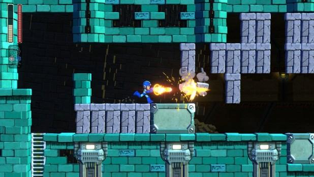 Mega Man 11-CODEX Torrent Free Download