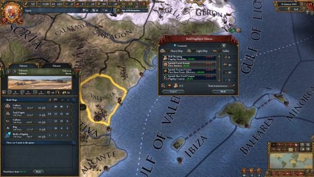 Europa Universalis IV Golden Century Update-CODEX Torrent Free Download