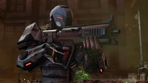 XCOM 2 War of the Chosen-CODEX Torrent Free Download