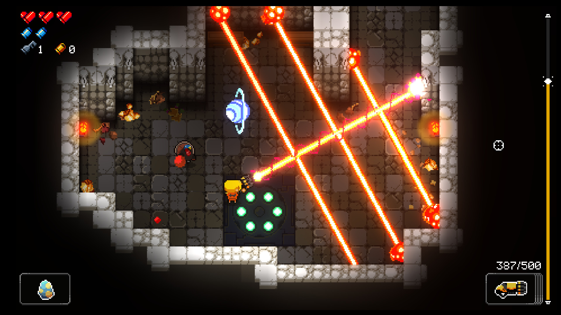 Enter the Gungeon Advanced Gungeons and Draguns-TiNYiSO Torrent Free Download