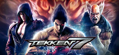TEKKEN 7 Ultimate Edition-CODEX Torrent Free Download