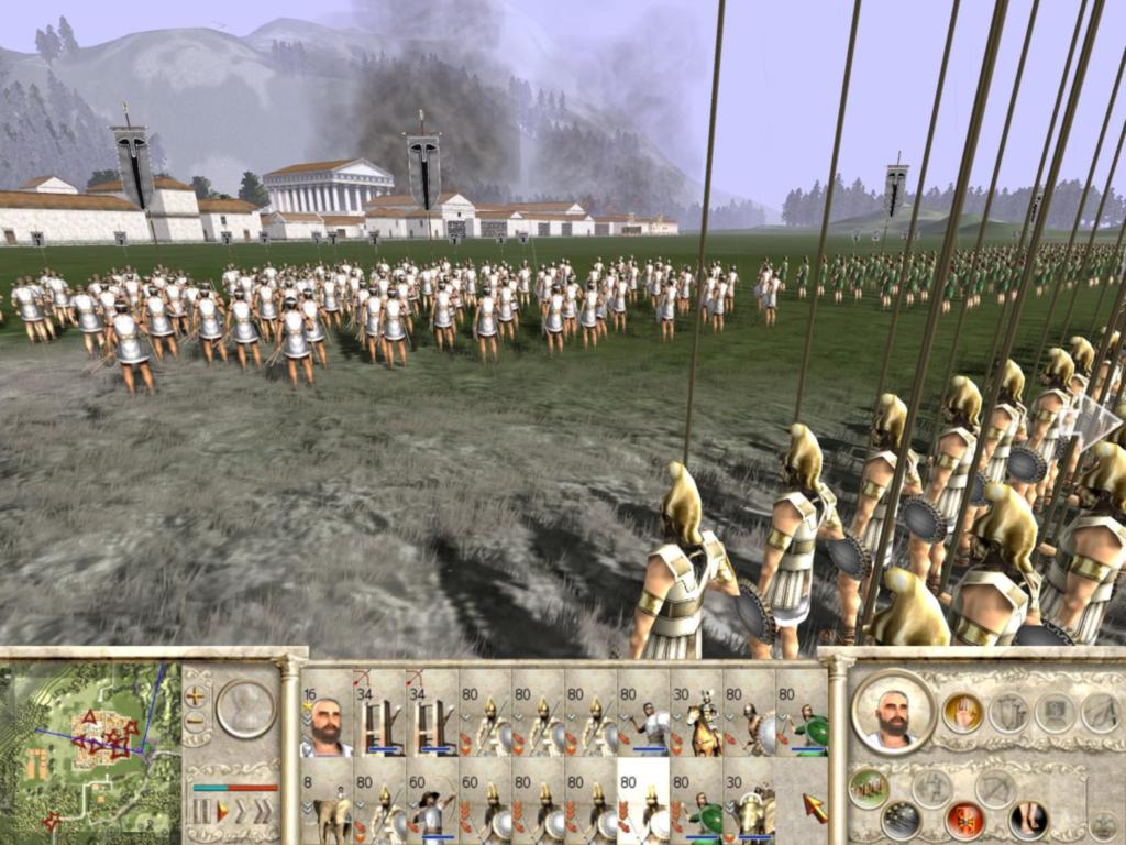 Rome: Total War Collection Torrent Free Download