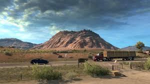 American Truck Simulator Utah Update v1 36 1 30 incl DLC-CODEX Torrent Free Download