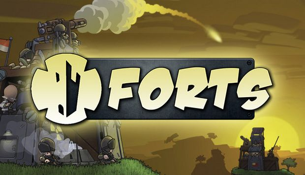 Forts v1.4 Torrent Free Download