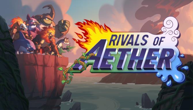 Rivals of Aether v1.4.19 Torrent Free Download