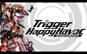 Danganronpa: Trigger Happy Havoc-HI2U Torrent Free Download