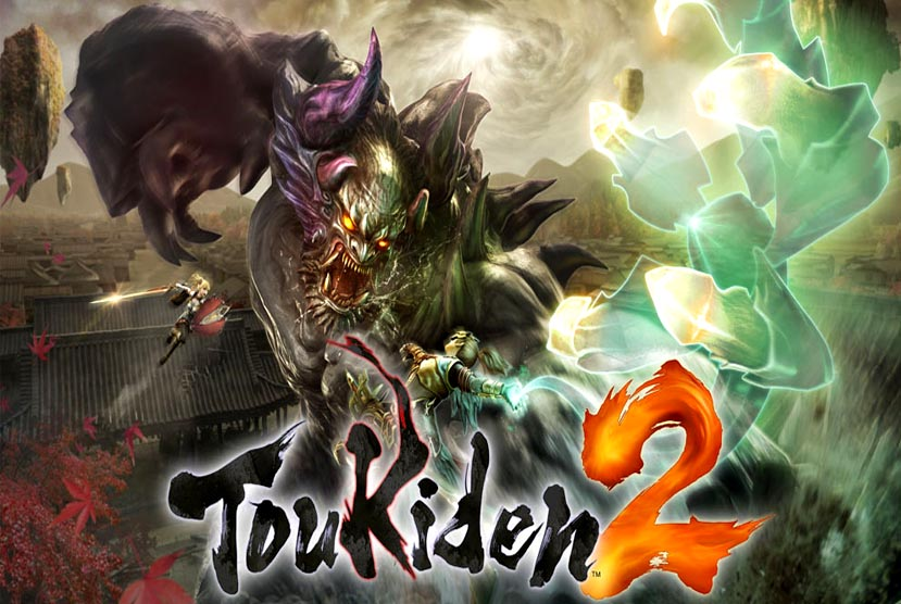 Toukiden 2-CODEX Torrent Free Download