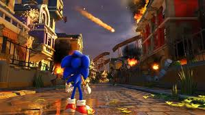 Sonic Forces - CPY Torrent Free Download