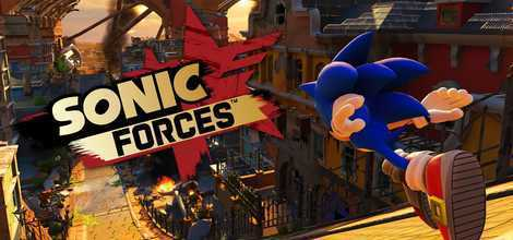 Sonic Forces - CPY Torrent + Crack Free Download