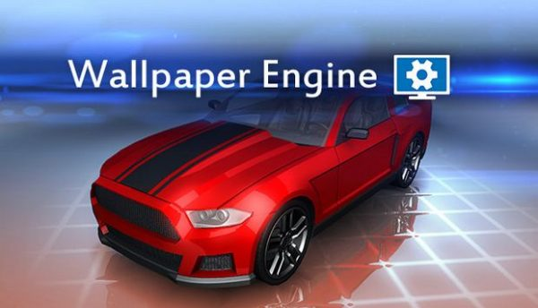 Wallpaper Engine v1.0.981 (Inclu Workshop Patch) Torrent